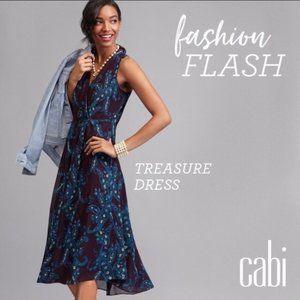 Cabi Treasure Dress